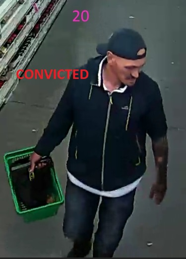 Person20 wanted for theft